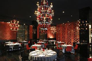 Grand Velas Riviera Maya - Restaurant