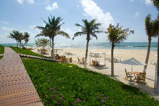 Grand Velas Riviera Maya - Strand