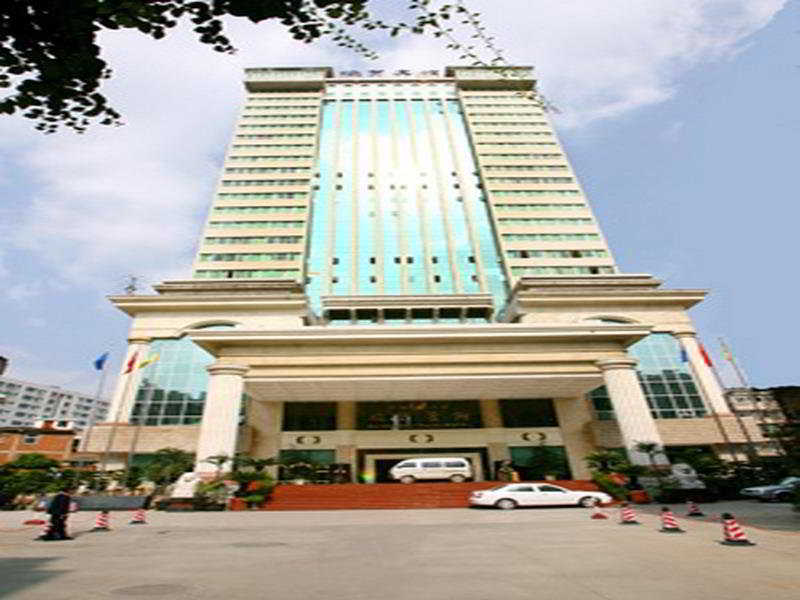Yunnan Economic Trade - Generell