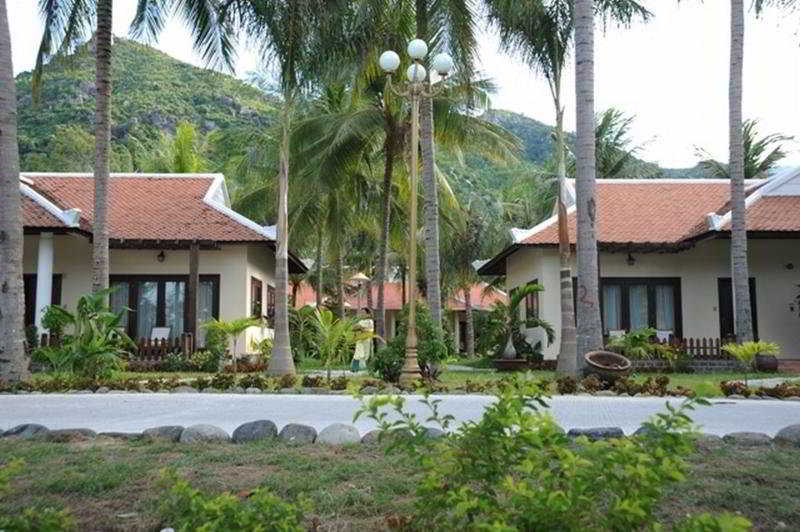 Sun Spa Resort, My Canh, Bao Ninh, Dong Hoi,