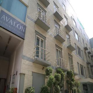 Avalon Courtyard, Mehrauli Gurgaon Road, Sultanpur,