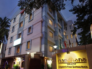 Nandhana Grand, 5th Cross, 6th Block, 60…