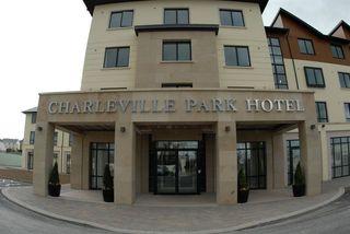 Charleville Park, Charleville,.  .