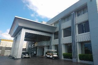 Golden City Rayong Hotel, Sukhumvit Road, Neonpra,…