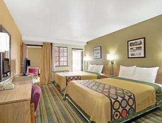 Super 8 Motel Las Vegas
