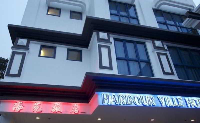 Harbour Ville - Generell
