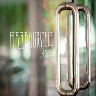 Harbour Ville - Diele