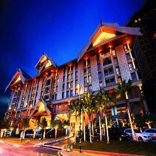 The Royale Chulan Kuala Lumpur - Generell