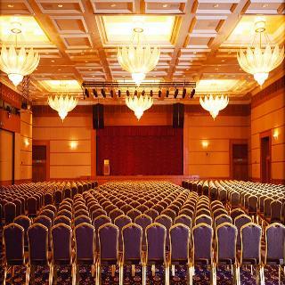 The Royale Chulan Kuala Lumpur - Konferenz