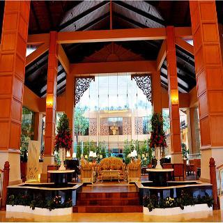 The Royale Chulan Kuala Lumpur - Diele