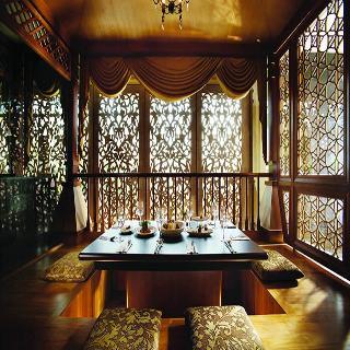 The Royale Chulan Kuala Lumpur - Restaurant