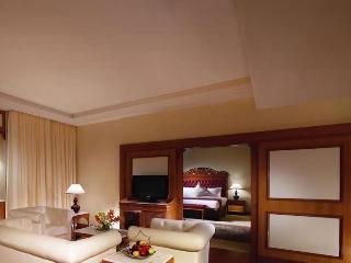 The Royale Chulan Kuala Lumpur - Zimmer