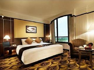 Mardhiyyah Hotel and Suites - Zimmer