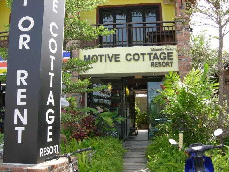 Motive Cottage Resort, Moo 5, Khuk Khak, Takuapa,…