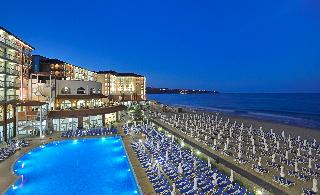 Sol Luna Bay All Inclusive - Generell