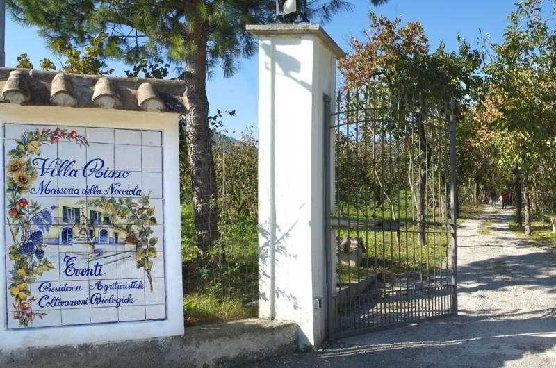 Villa Rizzo Hotel Resort…, Via Gerardo Napoletano-localitÀ…