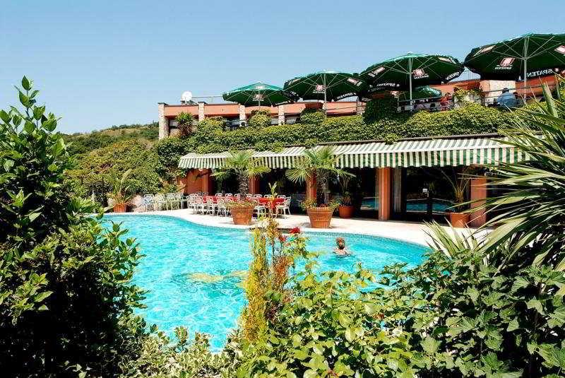 Golf Hotel Ca' Degli…, Via Ghiandare,2
