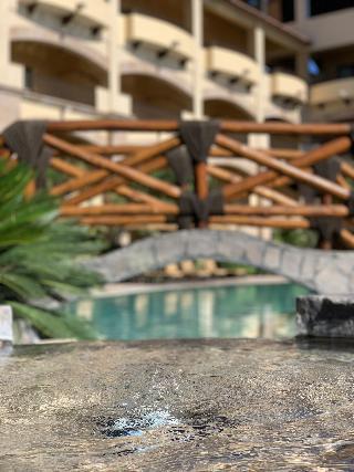 La Mision Loreto - Pool