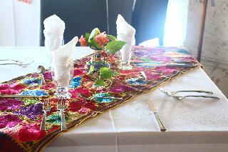 La Mision Loreto - Restaurant