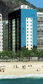 Windsor Excelsior, Rio De Janeiro