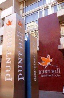 Punthill Little Bourke
