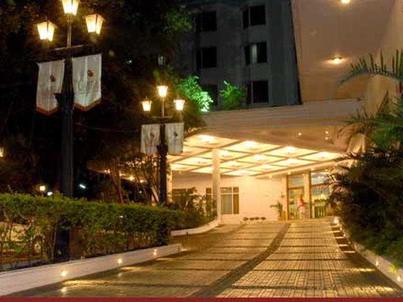 The Capitol Hotel, 3, Rajbhavan Road,