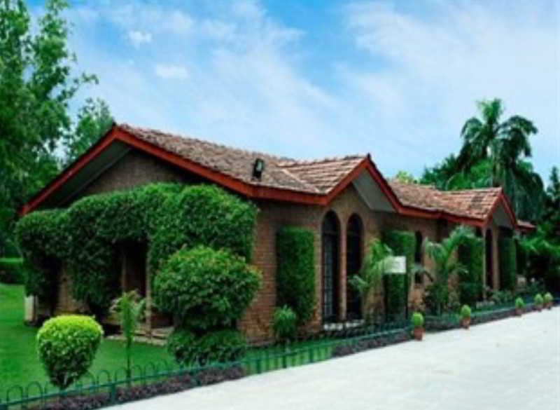 Ashok Country Resort, Rajokri Road, Kapashera,
