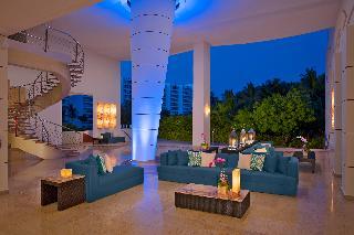 Dreams Villa Magna Nuevo Vallarta All Inclusive - Diele