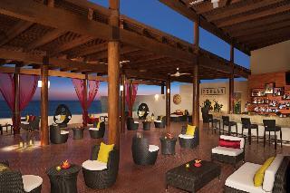 Dreams Villa Magna Nuevo Vallarta All Inclusive - Restaurant