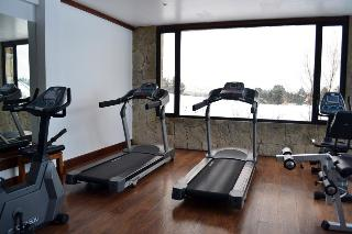 Loi Suites Chapelco Golf & Resort - Sport