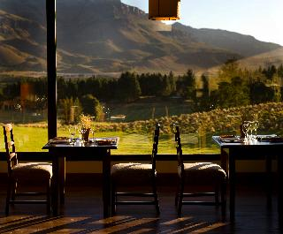 Loi Suites Chapelco Golf & Resort - Restaurant