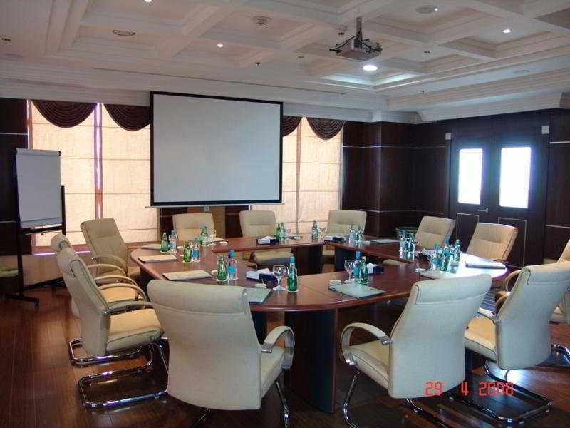 Retaj Al Rayyan - Konferenz