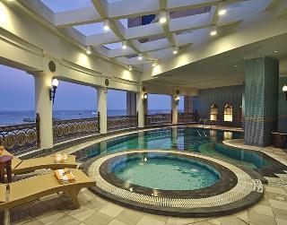 Retaj Al Rayyan - Pool