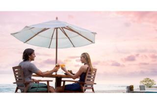 JW Marriott Guanacaste Resort & Spa - Bar