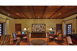 JW Marriott Guanacaste Resort & Spa - Diele