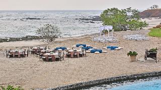 JW Marriott Guanacaste Resort & Spa - Strand