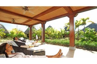 JW Marriott Guanacaste Resort & Spa - Terrasse