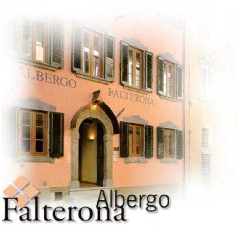 Albergo Falterona