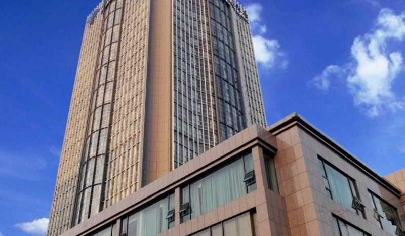 Empark Grand Xian, 19 Jiangong Road,east Hi-tech…