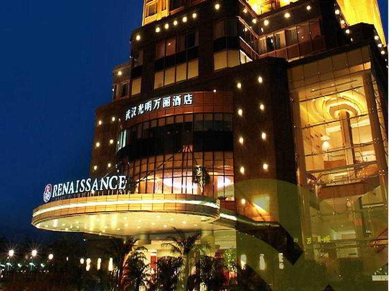 Renaissance Wuhan Hotel, 98 Xudong Street, Wuchang…