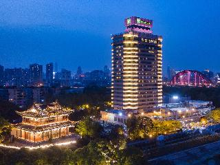 Holiday Inn Riverside…, 88 Xima Chang Street, Hanyang…