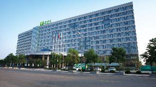 Holiday Inn Park View Qingdao - Generell