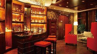Holiday Inn Park View Qingdao - Bar