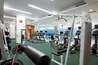 Holiday Inn Park View Qingdao - Sport
