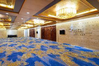 Holiday Inn Park View Qingdao - Konferenz
