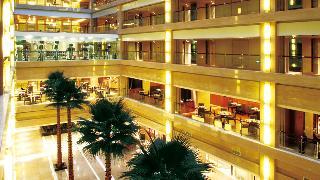 Holiday Inn Park View Qingdao - Diele