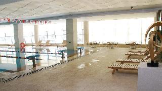 Holiday Inn Park View Qingdao - Pool