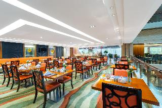 Holiday Inn Park View Qingdao - Restaurant