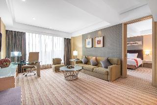 Holiday Inn Park View Qingdao - Zimmer