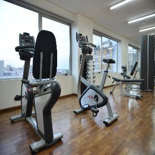 Design Suites Salta - Sport
